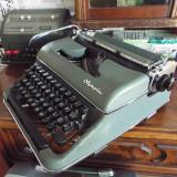Masina scris mecanica OLYMPIA - Masina de scris