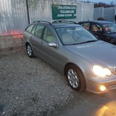 Mercedes c 220 cdi kombi, An Fabricatie: 2006, Motorina/Diesel, 230000 km, 2150 cmc, Clasa C