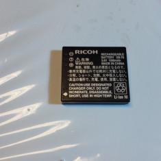 Baterie Aparat Foto Ricoh DB-70 3, 6V 1000 mA, Dedicat