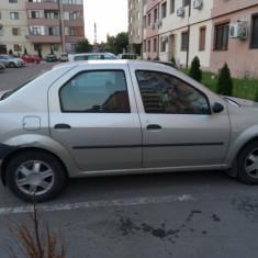 Dacia Logan Ambition, An Fabricatie: 2005, GPL, 93000 km, 1598 cmc