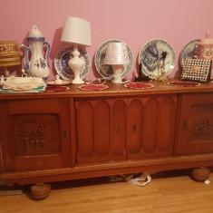 Sufragerie completa - Set mobila living