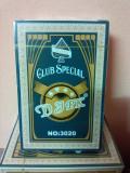 Carti de joc Poker Club Special