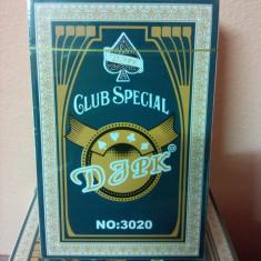 Carti de joc Poker Club Special - Carti poker