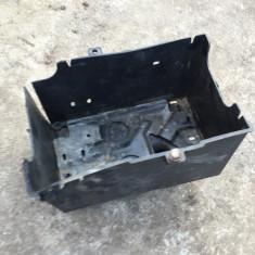 Suport Baterie Acumulator Peugeot 406 Original 1999-2004 - Poze Reale ! - Carcasa cheie