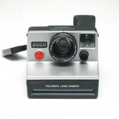 Polaroid Land Camera 2000 - Produs nou!