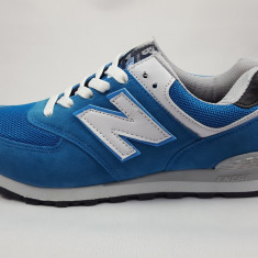 Adidasi New Balance - Adidasi barbati New Balance, Marime: 41, 42, 44, Culoare: Turcoaz
