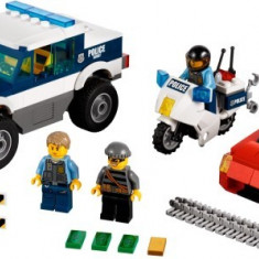 LEGO 60007 High Speed Chase