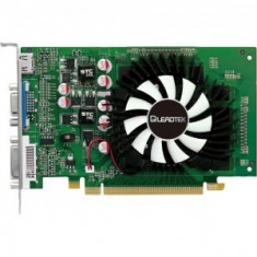 Placa video Leadtek WinFast GeForce GT 220 1GB DDR3 128-bit HDMI - Placa video PC