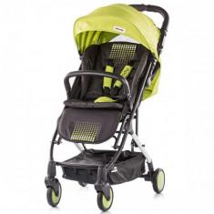 Carucior Trendy 2017 Lime - Carucior copii 2 in 1 Chipolino