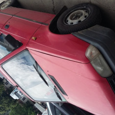 Dacia Nova GPL, An Fabricatie: 1999, 103000 km, 1600 cmc