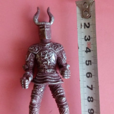Figurina cavaler f117