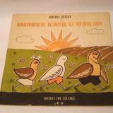 Carte copii, Ed. Ion Creanga 1990, Nemaipomenite Întamplari Ale Fratilor Prepe - Carte de povesti