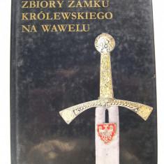 Colectiile Castelului Regal de la Wawel, Polonia.