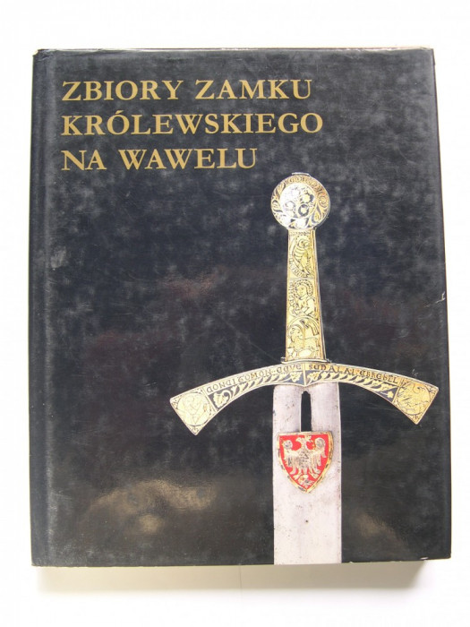 Colectiile  Castelului  Regal  de  la  Wawel, Polonia. foto mare