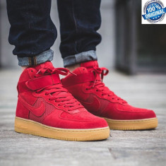 GHETE Nike Air Force 1 HIGH 07 LV8
