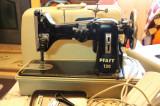 Masina de cusut Pfaff 130