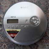 CD MP3 SONY D-NE241, DEFECT . - CD player