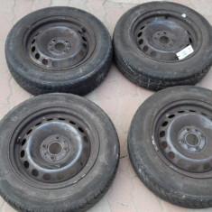 Jante Auto Tabla Seat J10457 - Janta tabla, Diametru: 14, Numar prezoane: 4