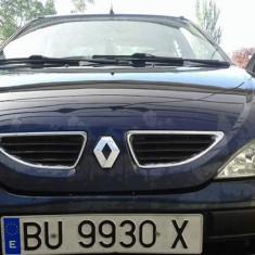 Urgent, An Fabricatie: 1999, Motorina/Diesel, 300000 km, 190 cmc, MEGANE