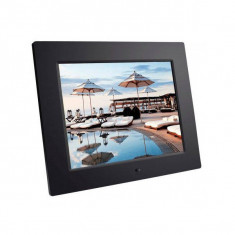 Rama foto Braun DigiFrame 1080 9.7 inch Black - Rama foto digitala