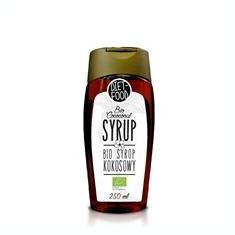 Sirop de Cocos Bio Diet Food 350gr Cod: 5906660508571