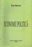 Economie Politica 2005 Ion Bucur
