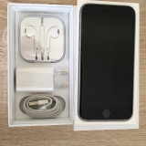 Apple iPhone 6 64GB Space Grey fara Simlock in stare impecabila, Argintiu, Neblocat