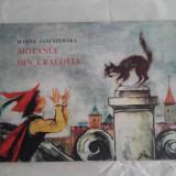Motanul din Cracovia - Carte de povesti