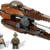 LEGO 7959 Geonosian Starfighter