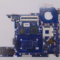 Placa De Baza Samsung Q320 P320 -video nVidia 256MB - Placa de baza laptop Samsung, M, DDR2