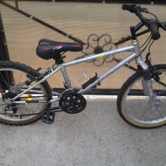 Rock Rider by Decathlon, bicicleta copii 20