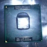 Procesor Intel Celeron M 575 2 Ghz 1M 667  cod SLB6M, 2000-2500 Mhz