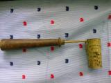 Masura praf de pusca.inainte de 1900