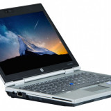 "HP EliteBook 2570p 12.5"" LED backlit Intel Core i7-3520M 2.90 GHz 4 GB DDR 3 SODIMM 320 GB HDD DVD-RW Webcam Windows 10 Pro - Laptop HP"