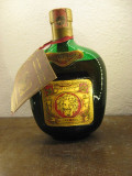 Brandy vecchia romagna,  qualità rara, ani 1970 cc 750 gr. 41 sticla  27076