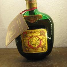 Brandy vecchia romagna, qualità rara, ani 1970 cc 750 gr. 41 sticla 27076 - Cognac