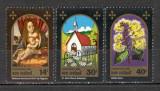 Noua Zeelanda. 1981 Nasterea Domnului-Pictura  KY.285