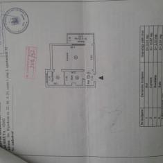 Garsoniera URGENT - Garsoniera de vanzare, 25 mp, An constructie: 1980, Etajul 3