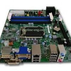 Kit placa de baza Acer H61H2-AD cu procesor Intel I3 2120 si coler, garantie, Pentru INTEL, Socket: 1155, DDR 3, Contine procesor, MicroATX