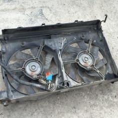 Suport Carcasa Trager Electroventilatoare Peugeot 406 1.9 TD Radiatoare ! - Electroventilator auto, 406 (8B) - [1995 - 2004]