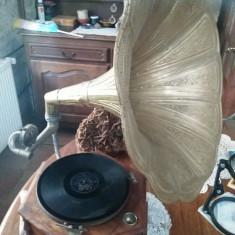 Gramofon Patefon
