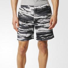 Pantaloni Scurti Adidas Ess Print-Pantalon Original-Pantalon Barbati-Marimea L - Pantaloni barbati Nike, Marime: L, Culoare: Din imagine