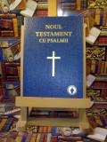 """Noul Testament cu Psalmii """"A4322"""""""