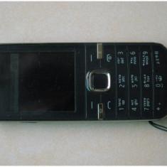 Nokia 6730c second hand stare foarte buna - Telefon Nokia