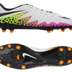 Ghete Fotbal Nike Hypervenom Phelon 2 FG-Ghete Fotbal- Marimea 40.5, Culoare: Din imagine
