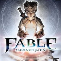 Fable Anniversary Xbox360