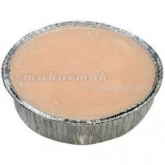Parafină transparentă pentru împachetări - piersică
