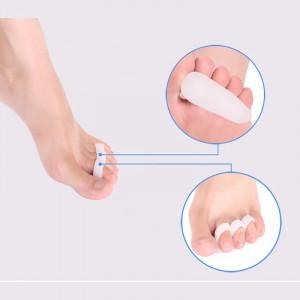 Separator din Silicon Pentru Degete
