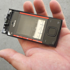 Carcasa Nokia X3