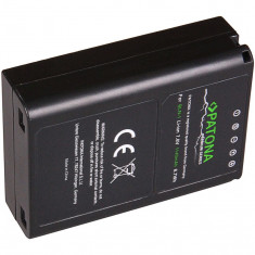 PATONA Premium | Acumulator p Olympus OM-D E-M5 Stylus XZ-2 E-P5 E-M1 BLN-1 BLN1 - Baterie Aparat foto